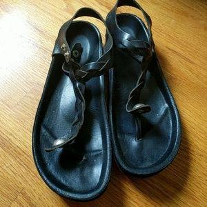 Isabel Marant thong sandals size 38